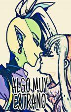 ALGO Muy EXTRAÑO... ( Bra X Zamasu ) by MaestroWiss