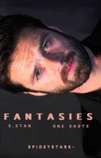 Fantasies | sebastian stan | one shots| by spideystark-