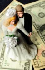 Married for Money (MAJOR EDITING) by inwriter