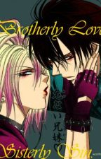 Brotherly Love, Sisterly Sin. (A Skip Beat! Fanfic) by Neheigh