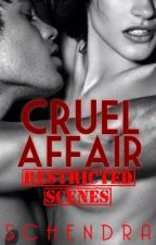 Affair Series Restricted Scenes by Schendra