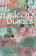 Harleen's Diaries by hwrleen
