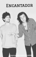 Encantador ||Larry Stylinson||  by GuadalupeF45