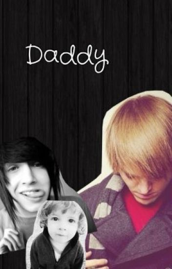 Daddy ~ Shoey