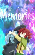 Memories {Book 2 of Alain story} by Phan-Chan
