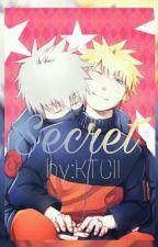 S E C R E T by KiraTheCat11