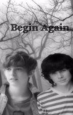Begin Again | Rarl by tycho1990