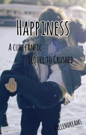 "Happiness | Sequel to ""Start Again"" 
