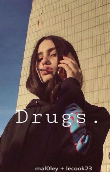 «Drugs» Freshlee.