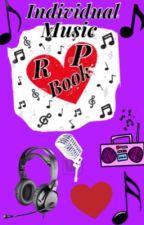 Music RP book by Lillian_Ace_Quinn