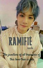 Ramifié [ Mark Lee + SM Rookies ]✔ by jongbugi