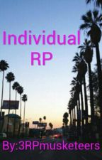 Individual RP by 3RPmusketeers