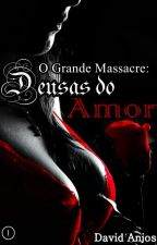 Massacre by DavidAnjos4