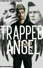 Trapped Angel [one direction] by freeeefalling