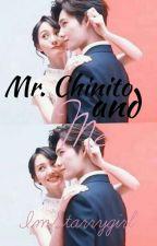 Nabuntis ako ni Mr. Chinito by ImStarrygirl