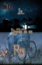 La llegada de un Rey by CainOzide