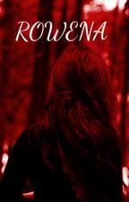 Rowena by Scififantwaywardson