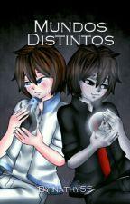 Mundos distintos //FreddyxFred//yaoi// by nathy55