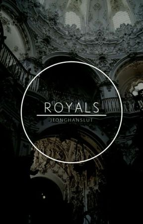 royals | plot shop by jeonghanslut