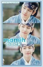 Mamih Baek; bbh+pcy by bbaek-kie