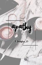 「Apathy | BTS」 by k_bangtan_25