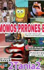 Momos prrones Bv by 2Tania2