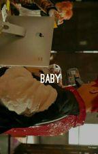 Baby [Taeyong✗Seulgi] by ncttrasheu