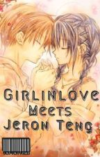 GIRLINLOVE Meets JERON TENG i.ƒ.m by InfiniteM3