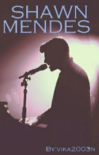 SHAWN MENDES  by brxkxnaf