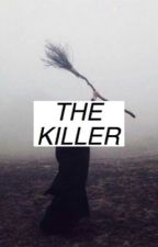 darkjeon 🌚 the killer ✔️ by hayarim