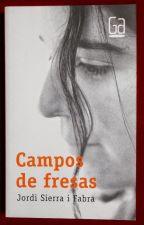 Campos de Fresas by Juam7u7