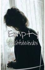 Empty by xWishfulWeirdox