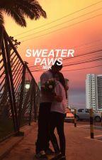 SWEATER PAWS / MGC by oistilinski