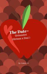 The Date - Grimm x Dmitri by Cutenn
