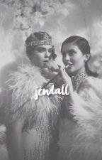 #JENDALL | Kendall Jenner x Justin Bieber | ✓ by amorlethale