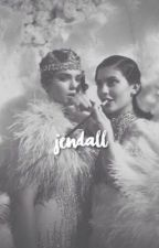 #JENDALL | ✓ by HAVEABISCUIT-POTTER