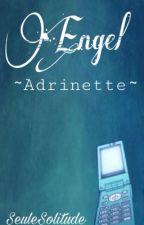 Bilinmeyen Numara ~Adrinette~ by XxCikolataxX