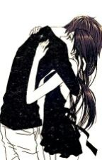 A Chance Meeting - Vampire Knight (Senri Shiki) by tsukinuuu