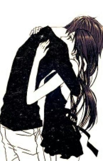 A Chance Meeting - Vampire Knight (Senri Shiki)