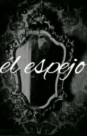 El Espejo by Madiiiiiie