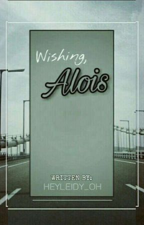 Wishing, Alois |√ by LeiD_024