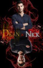Dean a Nick by jajafilm