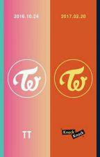 Kpop Twice Lyrics by Tasya_Erina