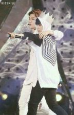 HunLay SeXing Longfic - Alien by Yue_JY
