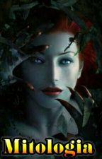 Mitologia e creature sovrannaturali  by Sabrina7D