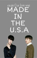 Made in the USA (Sequel) by jiaeryien