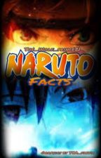Naruto facts by Avery_Alligator