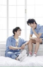 JeJae | Bởi vì có cậu by BnhTngu