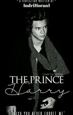 The Prince Harry  by IndriHoran1