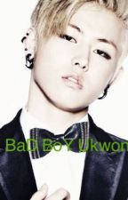 BaD BoY// Ukwon // Block B by KiraleeHecker